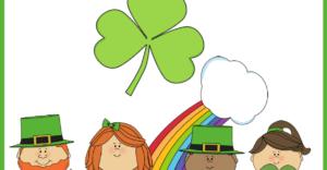 Saint Patrick's Day Printable Pack
