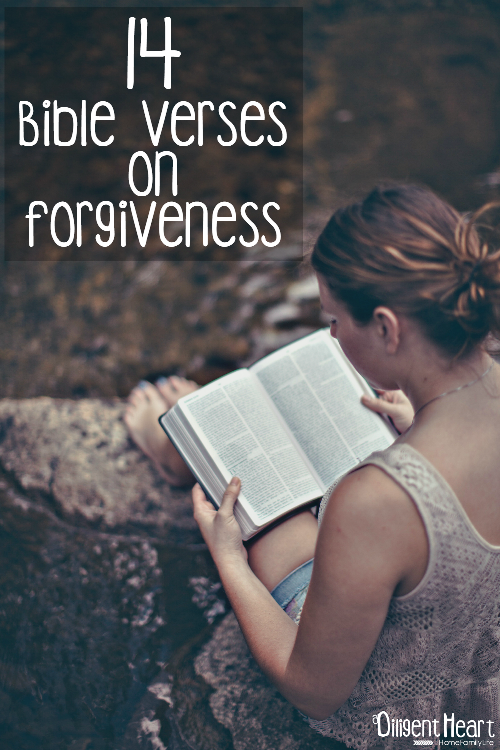 Bible verses about seeking forgiveness  BIBLE VERSES ABOUT