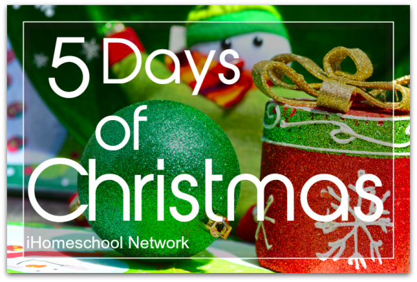 5 Days of Christmas2