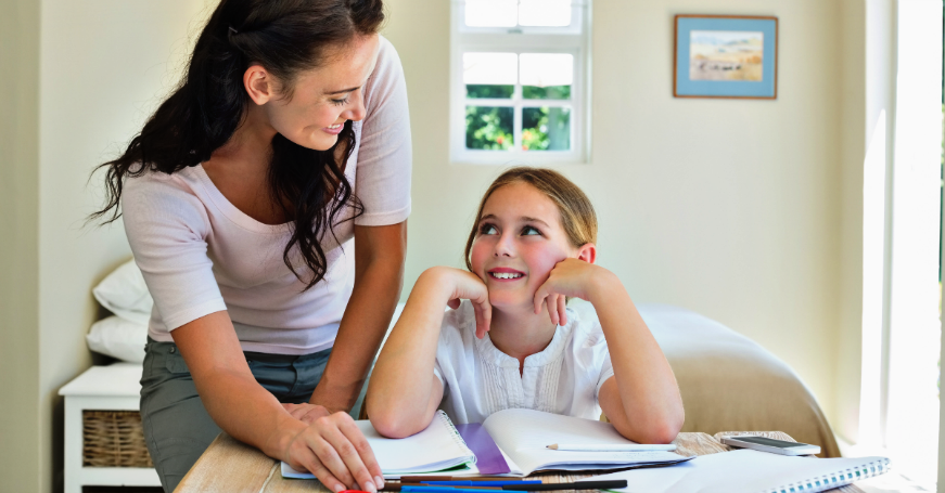How to Strengthen your Child's Academic Skills at Home