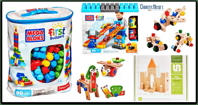 Building Toys adiligentheart.com