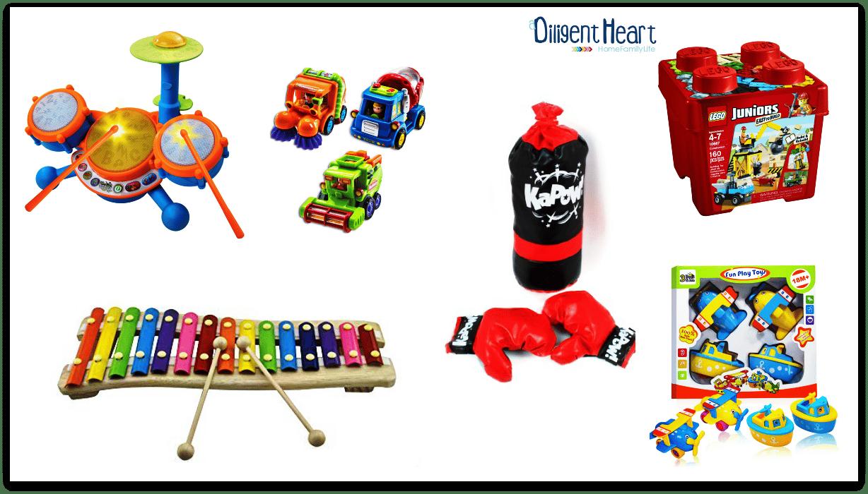 Fun Toys 1 adiligentheart.com