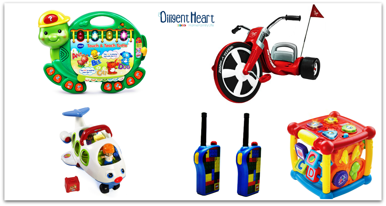 Fun Toys 3 adiligentheart.com