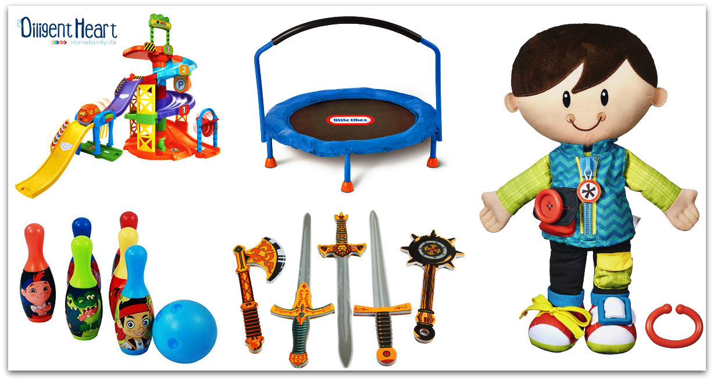 Fun Toys 4 adiligentheart.com