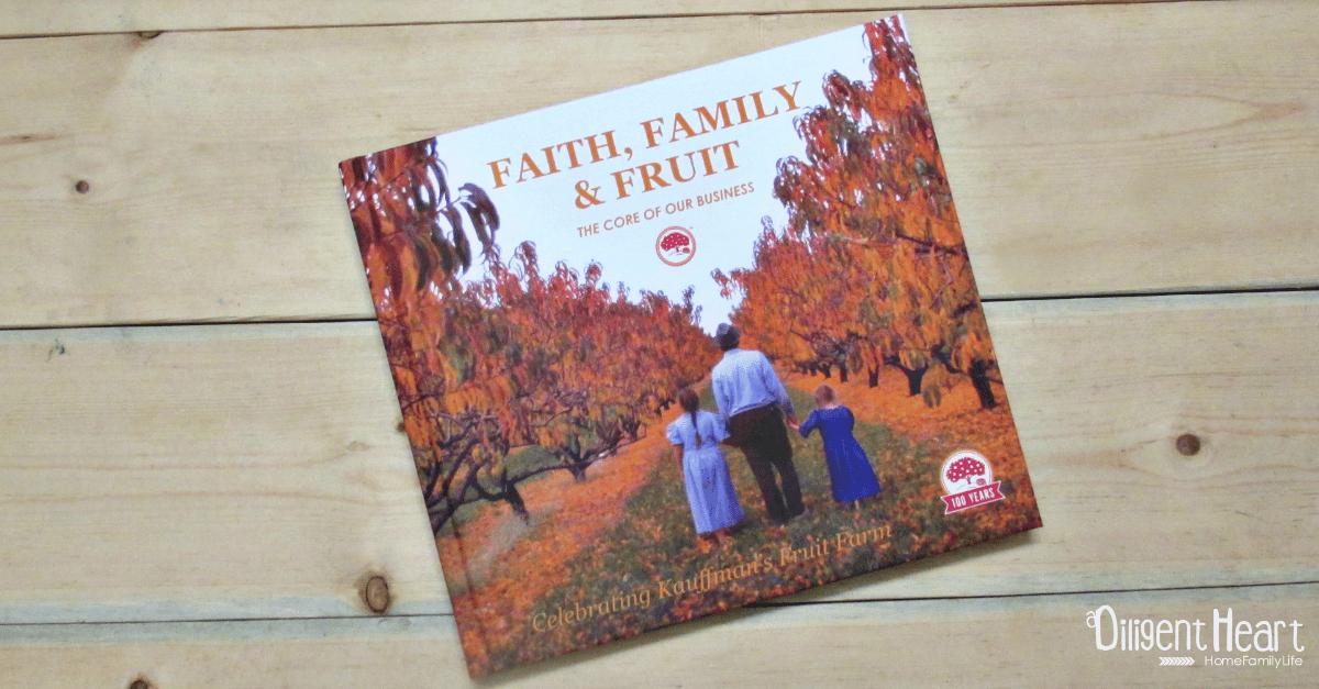 Faith Family and Fruit Kauffmans Fruit Farm (2)