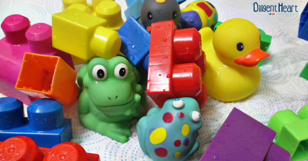FB Image 9 Tips To Cleaning Toys & Sanitizing Your Home