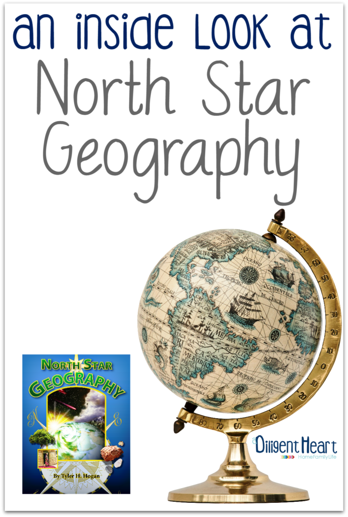 We've been using North Star Geography this school year and have really enjoyed it. If you've been curious about it, or maybe want to explore your options for next year, come check this one out!