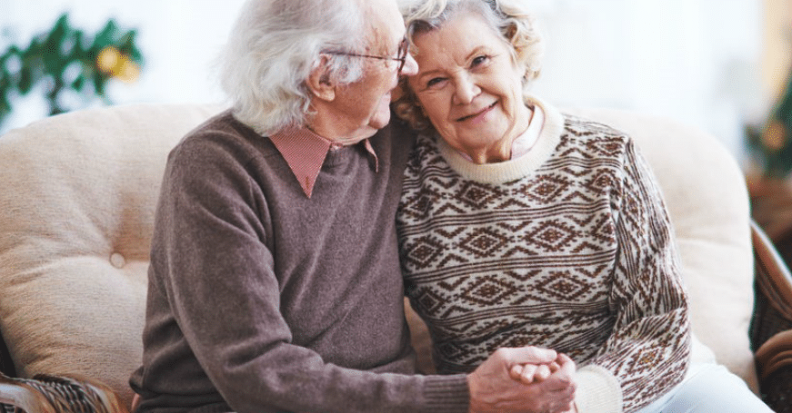 What You Should Know if You're Caring for an Aging Parent